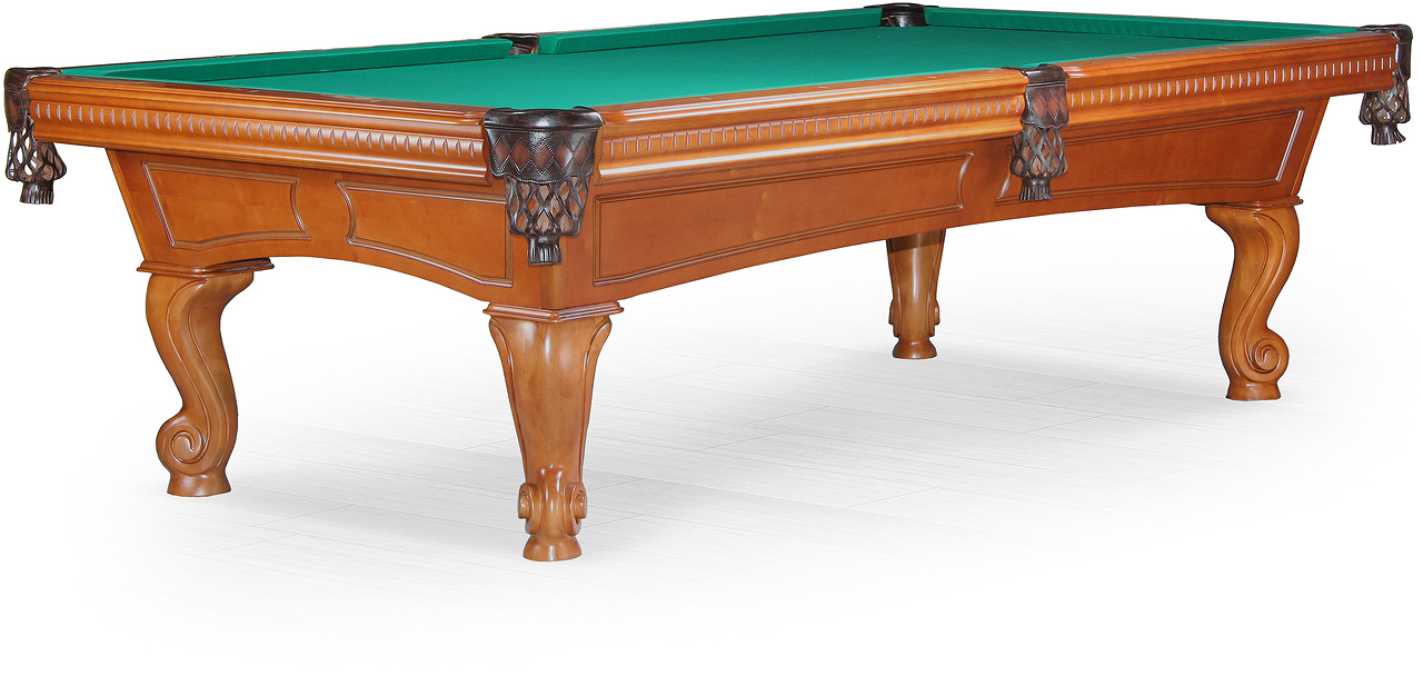 "Бильярдный стол Weekend Billiard Company пул ""Cambridge"" 9 ф"