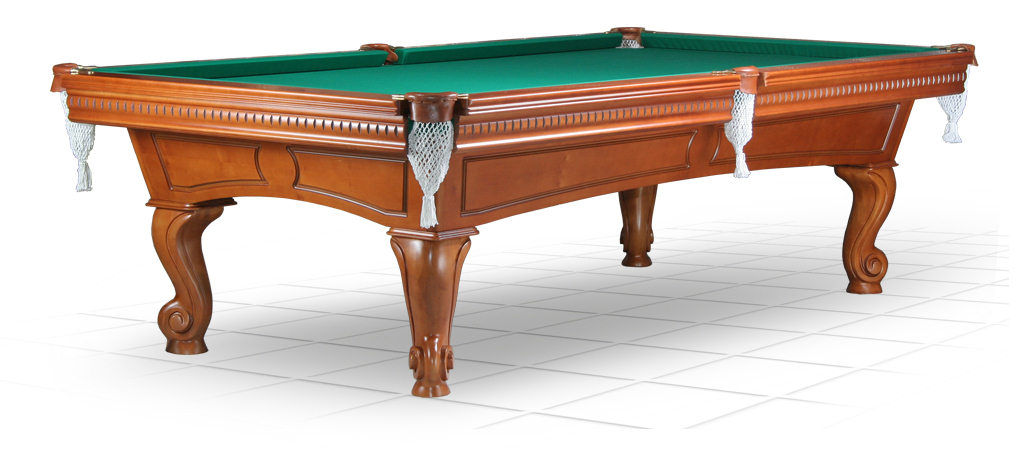 "Бильярдный стол Weekend Billiard Company пирамида ""Cambridge"" 8 ф"