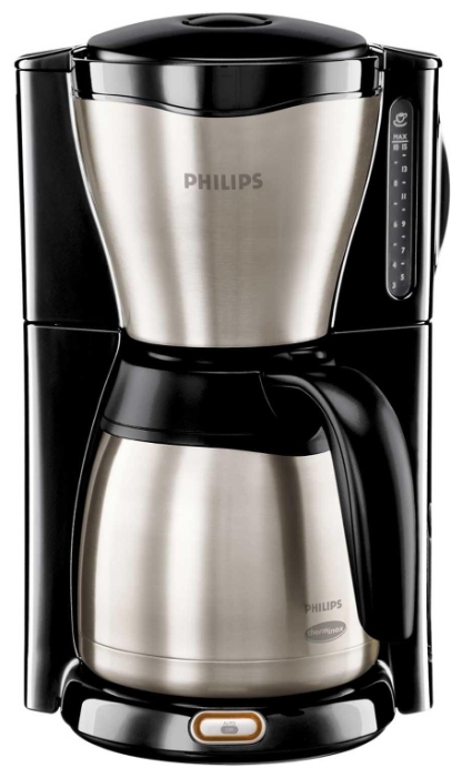 Кофеварка Philips HD 7546