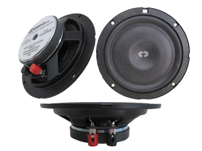 "Мидвуфер CDT Audio CL-6SL 6,5"" (16,5 см)"