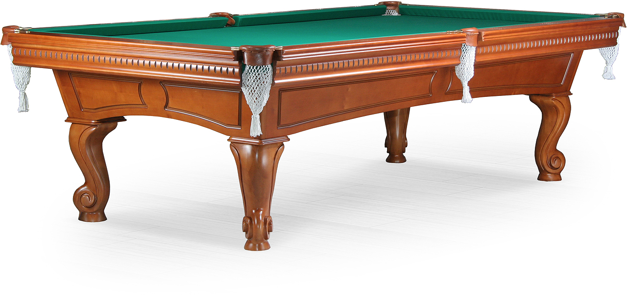 "Бильярдный стол Weekend Billiard Company пирамида ""Cambridge"" 9 ф"