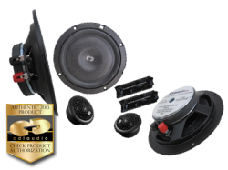 "Компонентная акустическая система CDT Audio CL-62SL 6,5"" (16,5 см)"