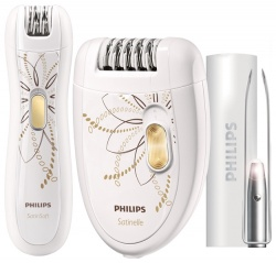 Эпилятор Philips HP 6540